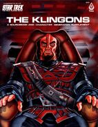 The Klingons (First Edition)