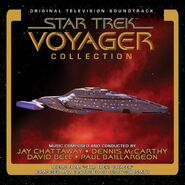 Voyager Collection cover