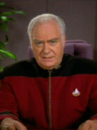 Admiral Marcus Holt
