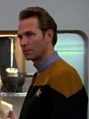 Besatzungsmitglied USS Voyager 2371 6
