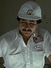 Mitarbeiter 3 Plexicorp 1986