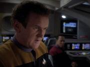 O'Brien berichtet über Setlik III