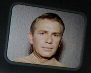 Roger Korby file photo