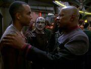 Siskos wiedervereinigt