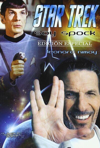Soy Spock SC2
