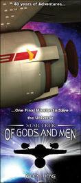 Star Trek Of Gods and Men