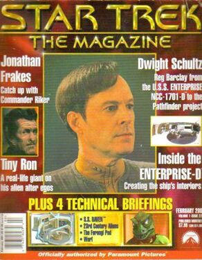Star Trek The Magazine volume 1 issue 22 cover.jpg