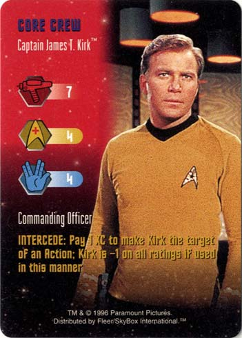 Star Trek The Card Game Memory Alpha Fandom Powered By Wikia