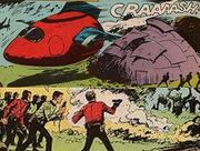 The Devil's Isle of Space (Gold Key Comics) 6