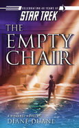 The Empty Chair cover