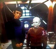 Tom and Eddie Berman, Generations