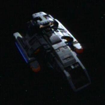 USS <i>Ganges</i>