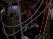 Wartungsarbeiten vorm Quark's