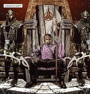 Worf (alternate reality)