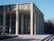 Deneva Kolonie Gebäude