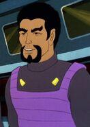 Klothos exchange officer 1