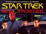 New Frontier characters