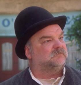 Seamus in Fair Haven