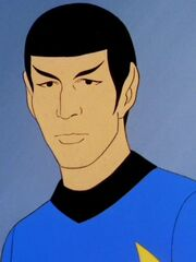 Spock 2269