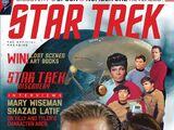Star Trek Magazine issue 196
