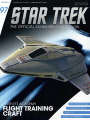Star Trek Official Starships Collection issue 97