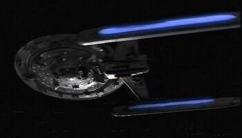 USS <i>Centaur</i>