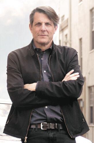 Adam Nimoy