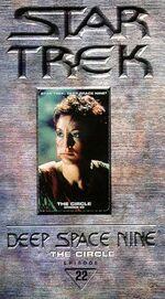 DS9 022 US VHS