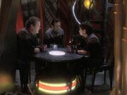 Dax Bashir und O'Brien spechen über Ilario