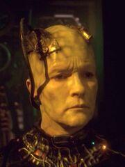 Janeway Borg