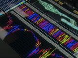 Spectrographic analysis