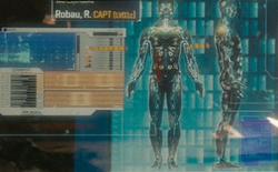 Scan du capitaine R. Robau
