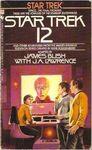 Star Trek 12 (Bantam 1985)