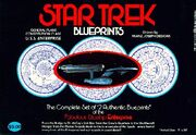 Star Trek Blueprints