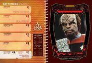 Star Trek Engagement Calendar 2020 September