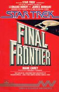 Star Trek Final Frontier audiobook