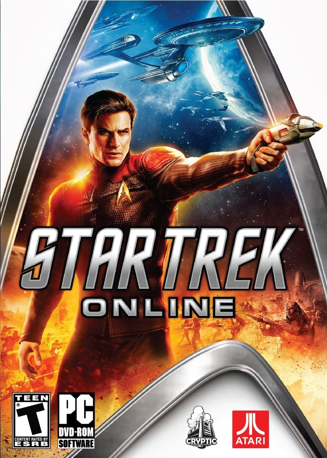 Star Trek Online Memory Alpha Fandom Powered By Wikia