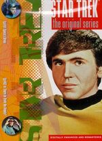 TOS DVD Volume 31 cover