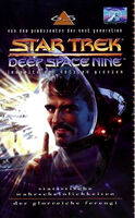 VHS-Cover DS9 6-05