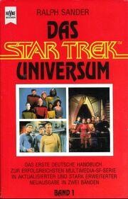 Das Star Trek Universum Band 1