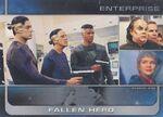 Enterprise - Season One Trading Card 72