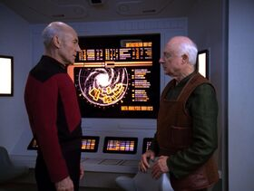 Galen and Picard