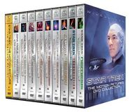 Motion Pictures DVD Collection 2005