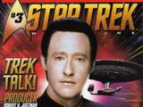 Star Trek Magazine issue 130