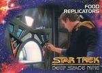 Star Trek Deep Space Nine - Season One Card060