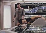 Star Trek The Next Generation - Season Three Trading Card 263