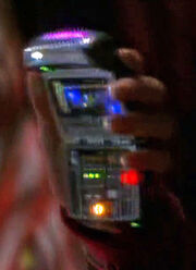 Starfleet tricorder (2404)
