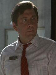 Bob Briggs 1986