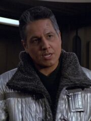 Chakotay alternativ
