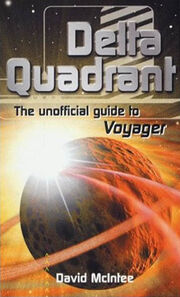 Delta Quadrant cover